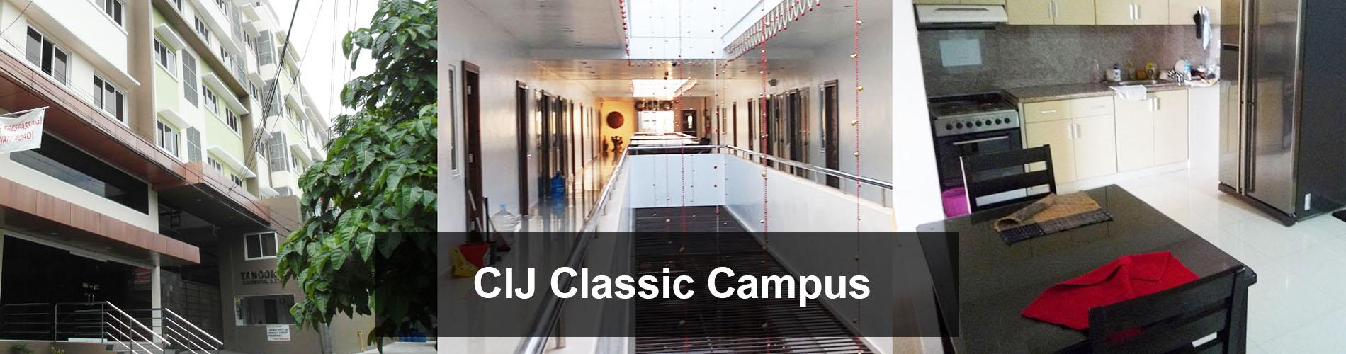 CEBU CIJ Classic Campus