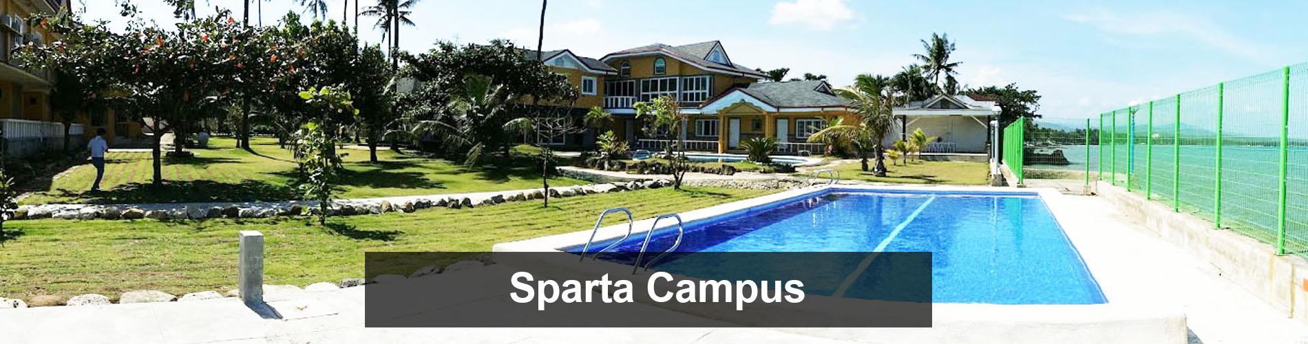 CEBU CIJ Sparta Campus