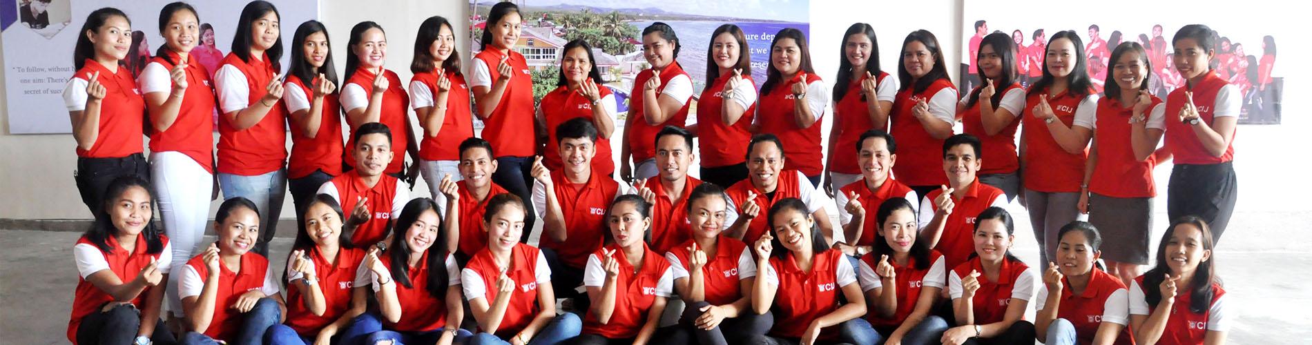 CEBU CIJ Academy Premium Campus