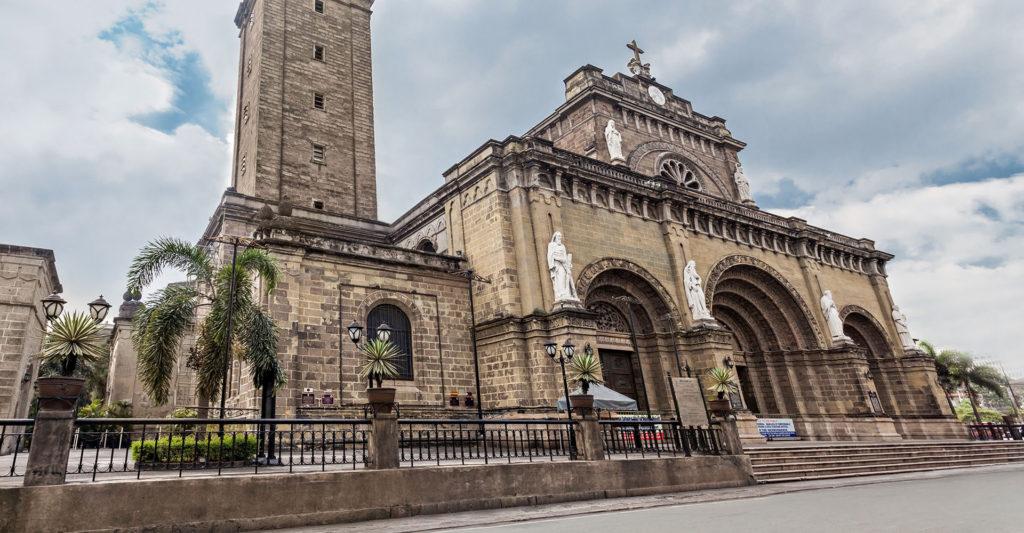 フィリピン人と宗教