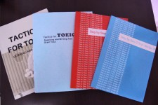 Books for TOEIC