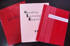 Speaking Books for Middle Beginner (Level 2)
