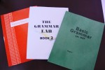 Grammar Books forHigh Beginner (Level 3)